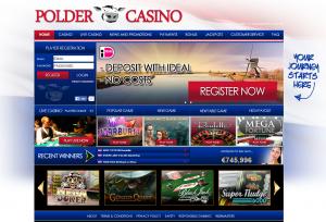 Online Casino Polder